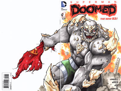 Doomsday 8-17 by DKHindelang