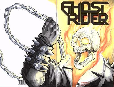GhostRider by DKHindelang