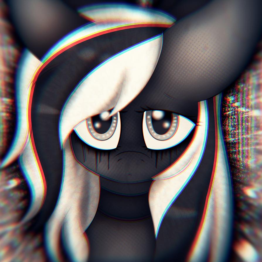 [Gift] Puppet Insanity~ by Wubushii
