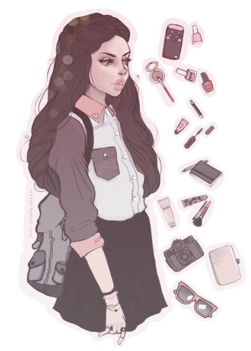 Fashion Blogs Tumblr