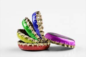 Colour caps by Bavenmark