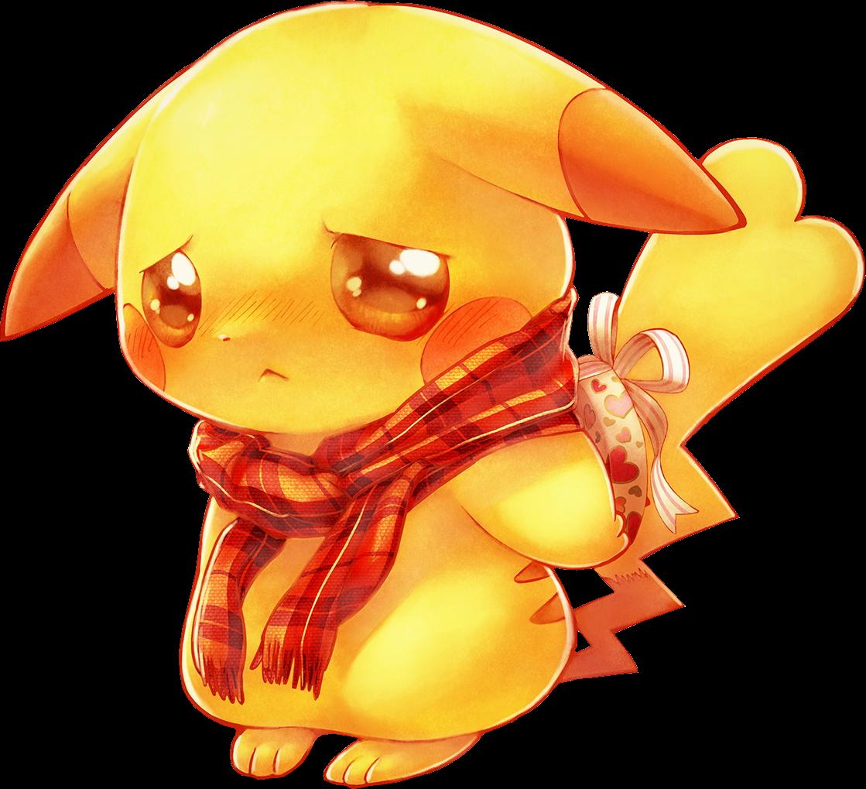 Sad Pikachu by BekkiStevenson on DeviantArt