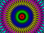 Psychedelic Motion