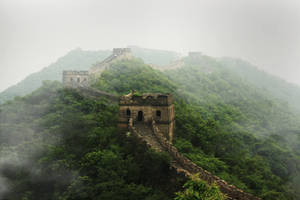 The Great Wall by Janina-Photography