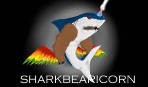 Sharkbearicorn