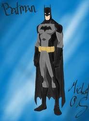 Batman Redux