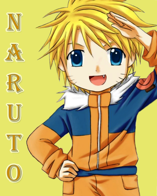 Naruto-chibi Kawaii by Astrinos on DeviantArt
