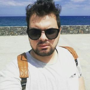Astrinos's Profile Picture