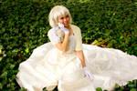 White Queen by RunLikeATortus
