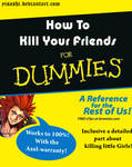 -For Dummies- Axel