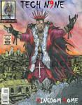 Tech N9ne comic book