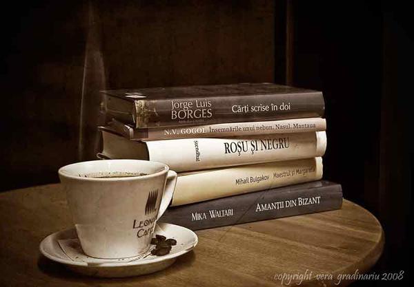 avant garde cafe by devllaa