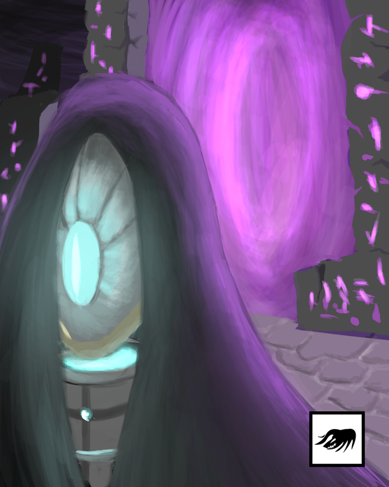 The Portal by marky1212
