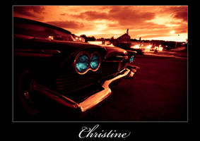 Christine by el-larso