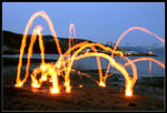 Jumping Flames 2