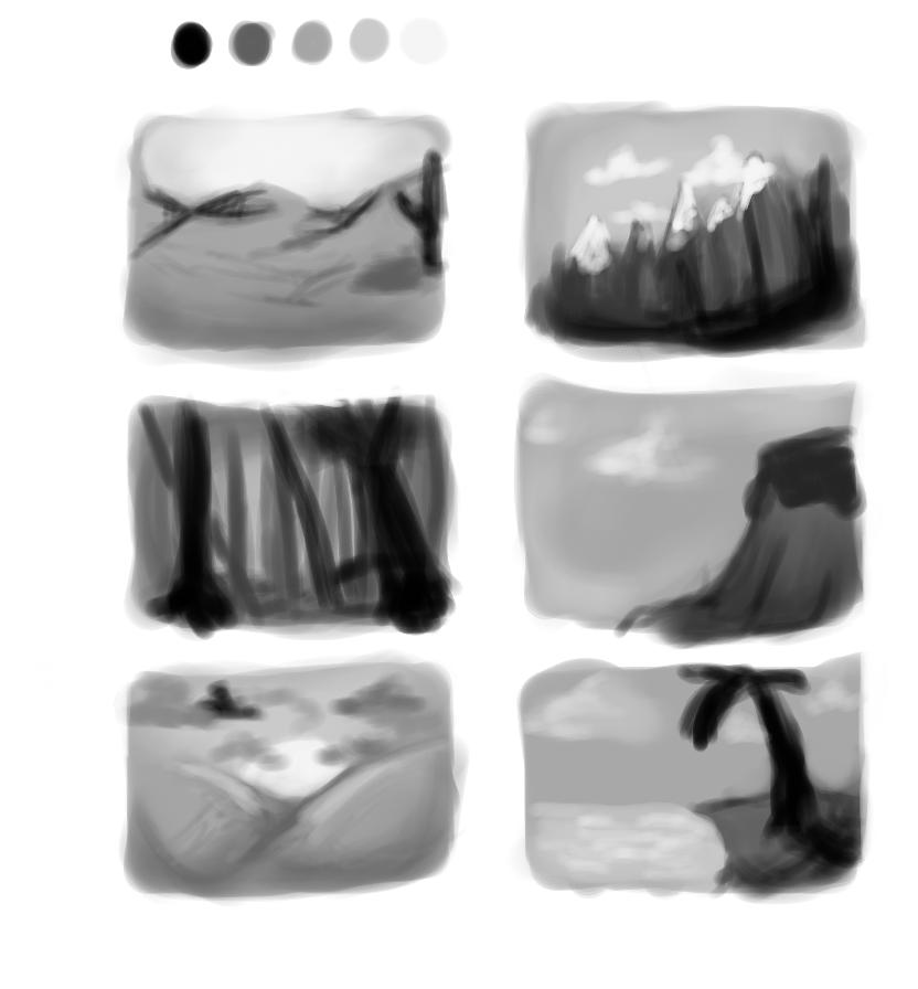 [Image: landscape_thumbnails_by_timeandrelativedis-d6cj645.png]