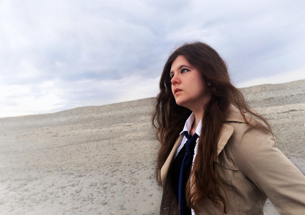 AlexisHunter's Profile Picture