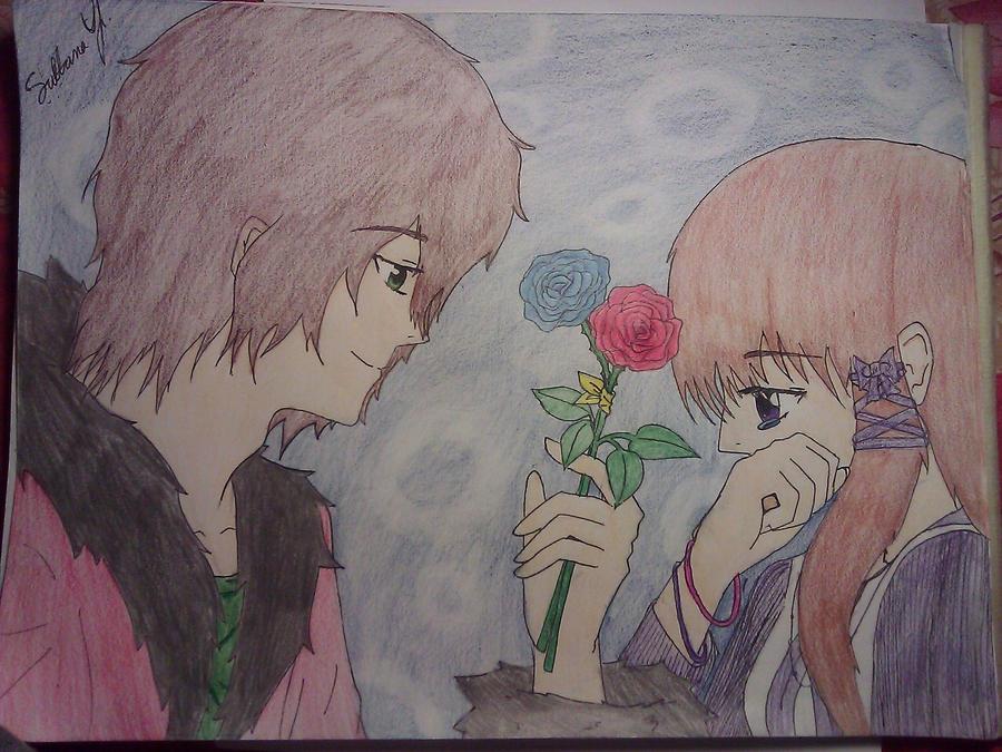 True Love by EternalArtGirl740