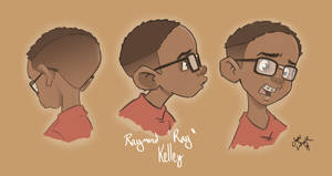 Ray turns