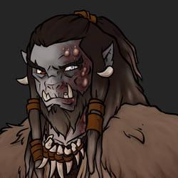 Zul, Cleric of Yurtrus