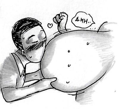 #giant breast worshipping (Tutorial #4) by onizukakawashima