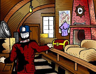 18tb104b hidden treasures in the attic by plymayer