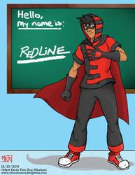 RedlineNew1 by Tatsu5000