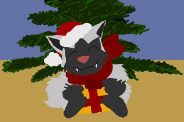 Merry Christmas by eikku89