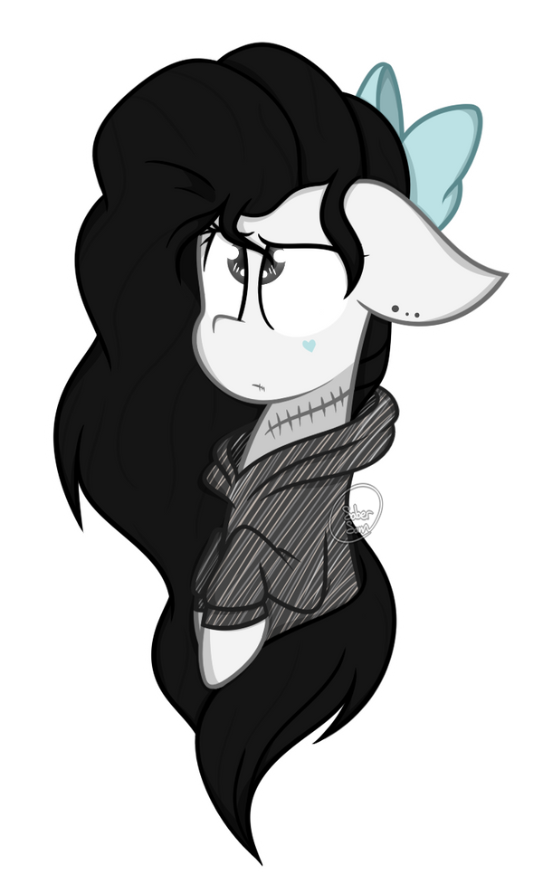 Request - Jackie by Kwheinic