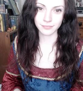 tolkienbritta's Profile Picture
