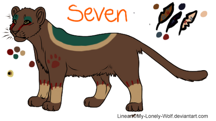 Seven's Reference