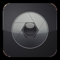 Flurry Webcam Icon