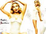 Hayden Panettiere - classic