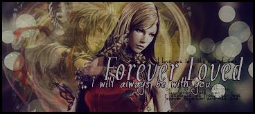 Forever Loved by Ariyah-Ri