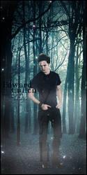 Edward Cullen by Ariyah-Ri