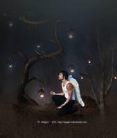 Fallen In Disgrace by Ariyah-Ri