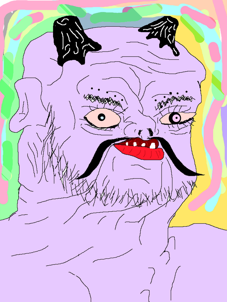 psychobrick by boboflof
