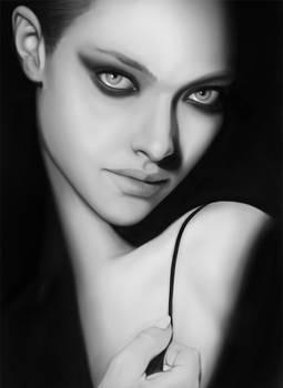 Portrait - Amanda Seyfried
