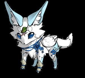 Fox Adopt 43