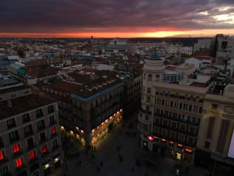 Callao Madrid