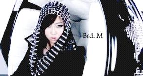 minzy 2NE1 by BadMinz