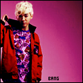 B.A.P - Bang avatar by BadMinz