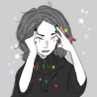 Paranoiac by decode-meg