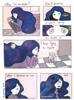 Star Child by decode-meg