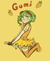 GUMI by decode-meg