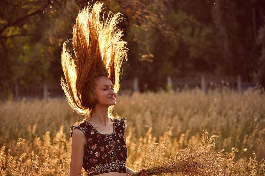She Is Funny by julka-belka