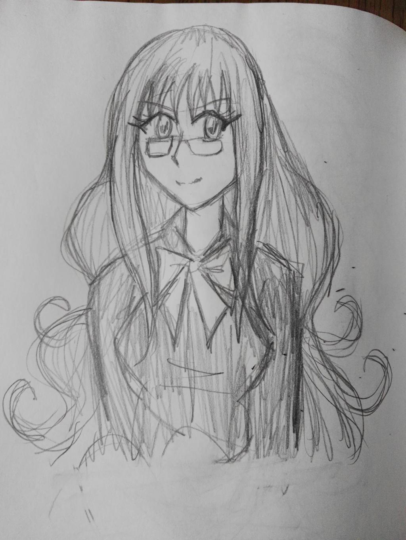 Yuna by krow000666