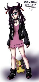 Roxy - Marnie
