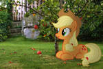 Applejack and Bloomberg