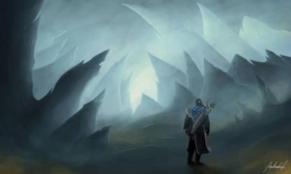 Landscape Study 2 by StormXF3